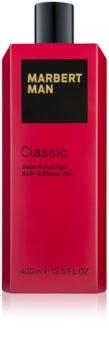 Marbert Man Classic Shower Gel for Men 400 ml