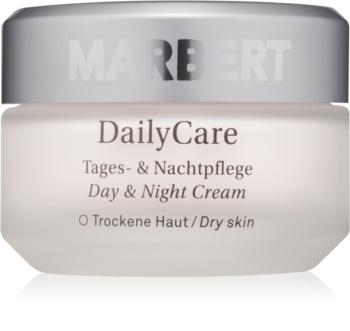 Marbert Basic Care Daily Care dnevna i noćna krema za suho lice