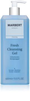 Marbert Fresh Cleansing gel de limpeza para pele normal a mista