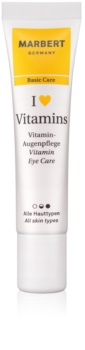 Marbert Basic Care I ♥ Vitamins Eye Care