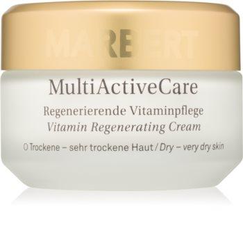 Marbert Anti-Aging Care MultiActiveCare regeneračný vitamínový krém pre suchú až veľmi suchú pleť