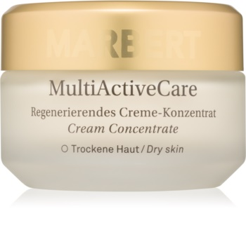 Marbert Anti-Aging Care MultiActiveCare Cream Concentrate for Dry Skin