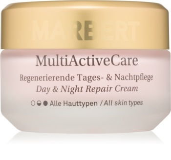 Marbert Anti-Aging Care MultiActiveCare Day And Night Cream Regenerative Effect