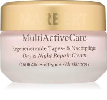 Marbert Anti-Aging Care MultiActiveCare dnevna in nočna krema z regeneracijskim učinkom