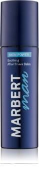 Marbert Man Skin Power balsam po goleniu dla mężczyzn 50 ml