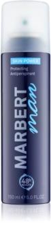 Marbert Man Skin Power deospray pro muže 150 ml