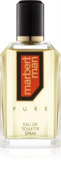 Marbert Man Pure toaletní voda pro muže 75 ml