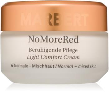 Marbert Anti-Redness Care NoMoreRed creme calmante leve para pele normal a mista