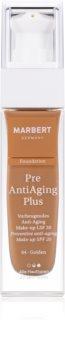 Marbert PreAntiAgingPlus тональний крем проти старіння шкіри SPF 20
