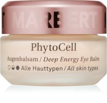 Marbert Anti-Aging Care PhytoCell balsam pod oczy przeciw oznakom starzenia