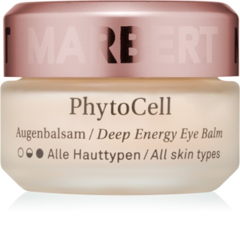 Marbert Anti-Aging Care PhytoCell Eye Balm with Anti-Ageing Effect