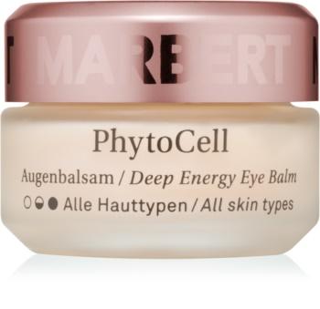 Marbert Anti-Aging Care PhytoCell oční balzám proti příznakům stárnutí