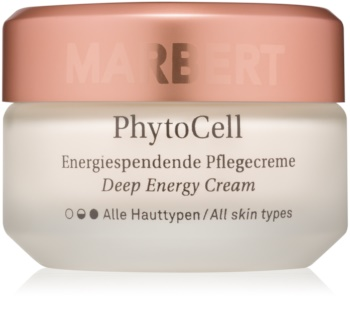 Marbert Anti-Aging Care PhytoCell creme facial anti-envelhecimento