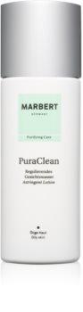 Marbert PuraClean čistilna voda proti nepravilnostim na koži