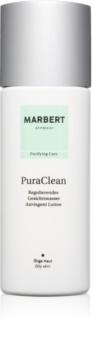 Marbert PuraClean Reinigungswasser gegen die Unvollkommenheiten der Haut