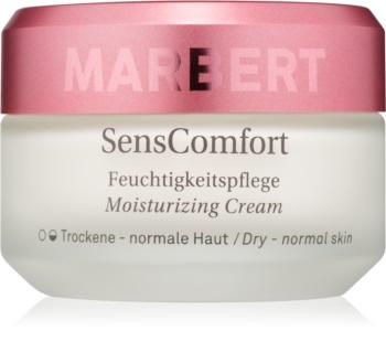 Marbert Sensitive Care SensComfort hydratačný krém pre normálnu až suchú pleť