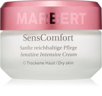 Marbert Sensitive Care SensComfort crema regeneradora para pieles sensibles y secas