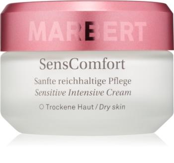 Marbert Sensitive Care SensComfort Restoring Cream for Sensitive and Dry Skin