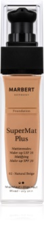 Marbert SuperMatPlus Mattifying Foundation SPF 20