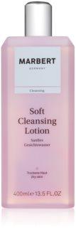 Marbert Soft Cleansing pleťová voda