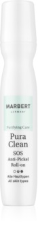 Marbert PuraClean SOS Roll-on to Treat Skin Imperfections
