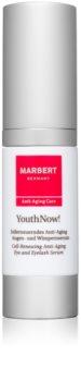Marbert Anti-Aging Care YouthNow! obnovující sérum na oči a řasy