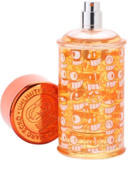 Marc Ecko The Exhibit Orange toaletní voda pro muže 100 ml