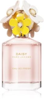 Marc Jacobs Daisy Eau So Fresh Eau de Toilette voor Vrouwen  125 ml