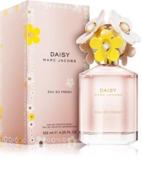 Marc Jacobs Daisy Eau So Fresh eau de toilette per donna 125 ml