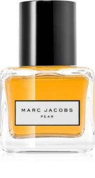 Marc Jacobs Splash Pear Eau de Toilette unisex 100 ml