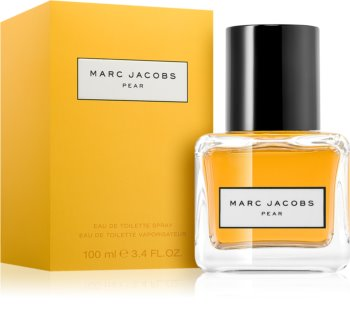 Marc Jacobs Splash Pear woda toaletowa unisex 100 ml