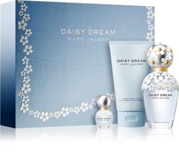 Marc Jacobs Daisy Dream coffret VI.