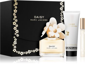 Marc Jacobs Daisy dárková sada XII.