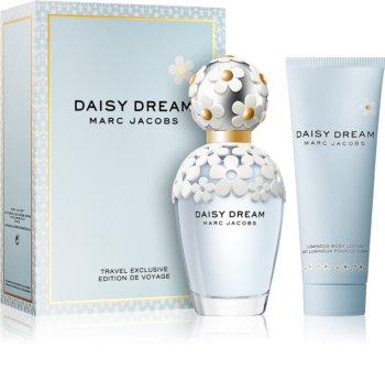 Marc Jacobs Daisy Dream darčeková sada VII. pre ženy