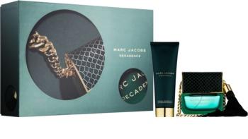 Marc Jacobs Decadence coffret cadeau III.