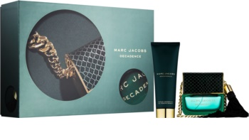 Marc Jacobs Decadence darilni set III.