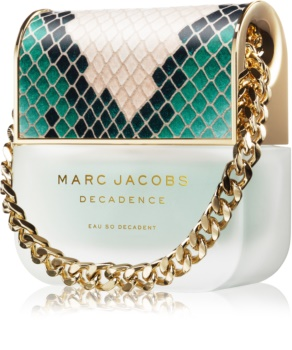 Marc Jacobs Eau So Decadent woda toaletowa dla kobiet 100 ml