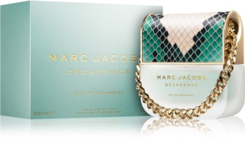 Marc Jacobs Eau So Decadent eau de toilette pentru femei 100 ml