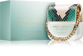 Marc Jacobs Eau So Decadent Eau de Toilette voor Vrouwen  100 ml