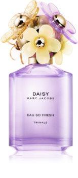 Marc Jacobs Daisy Eau So Fresh Twinkle Eau de Toilette for Women 75 ml