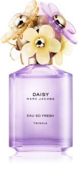 Marc Jacobs Daisy Eau So Fresh Twinkle toaletní voda pro ženy 75 ml