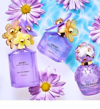 Marc Jacobs Daisy Dream Twinkle Eau de Toilette for Women 50 ml