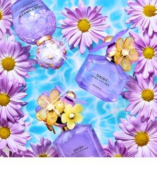 Marc Jacobs Daisy Dream Twinkle Eau de Toilette voor Vrouwen  50 ml