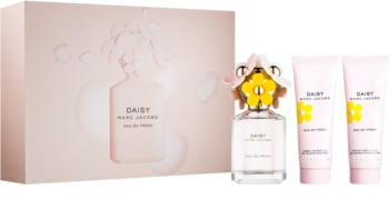 Marc Jacobs Daisy Eau So Fresh coffret cadeau VI.