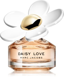 Marc Jacobs Daisy Love Eau de Toilette voor Vrouwen  50 ml