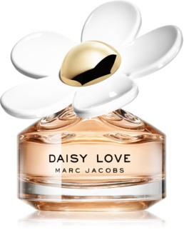 Marc Jacobs Daisy Love eau de toilette para mujer