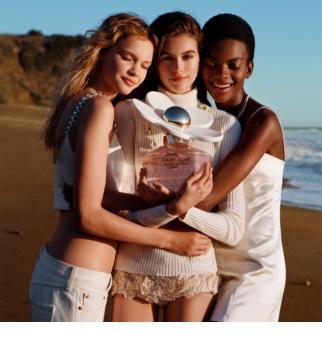 Marc Jacobs Daisy Love Eau de Toilette for Women 100 ml