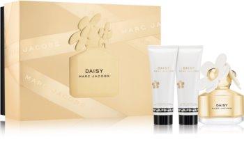 Marc Jacobs Daisy lote de regalo XIII.