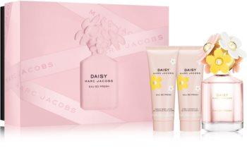 Marc Jacobs Daisy Eau So Fresh darčeková sada V.