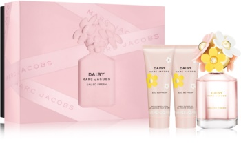 Marc Jacobs Daisy Eau So Fresh Gift Set V.